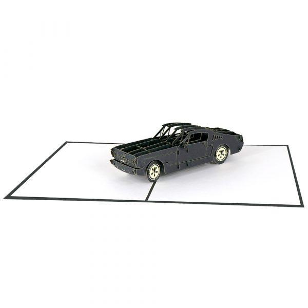 new-car-pop-up-cards-manufacturer-3d-cards-supplier-front