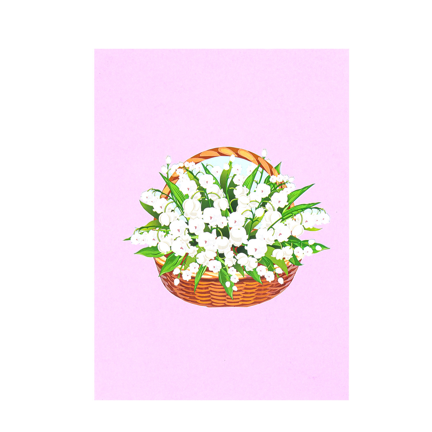 Lilies-of-the-Valley-Basket-Pop-Up-Card-Cover-FL083-Mothers-Day-pop-up-card-pop-up-card-for-birthday-just-because-pop-up-card.jpg