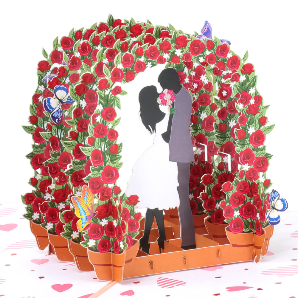 Love-Rose-Arch-Pop-Up-Card-Detail2-LV062-3D-pop-up-greeting-cards-wholesale.jpg