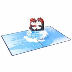 Christmas-Penguin-Couple-Pop-Up-Card-MC-126-overview-1-3D-pop-up-card-wholesale-manufacturer-animal-pop-up-card-wholesale.jpg